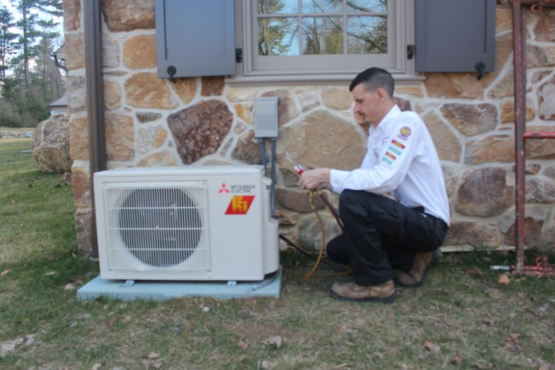 HVAC Systems of Havertown Pa