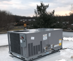 Commercial Air Conditioning Repair or Installation