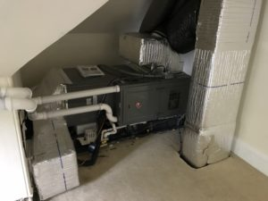 South Jersey Air Conditioning Installations