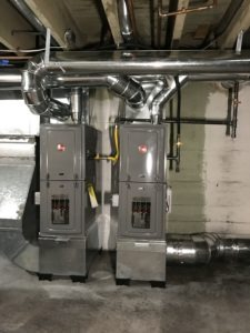 south jersey heating installation