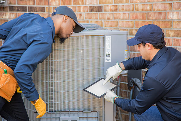 Air Conditioning Experts in Cherry Hill, South Jersey