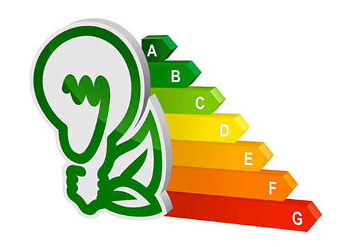 Energy Consumption in Cherry Hill, New Jersey